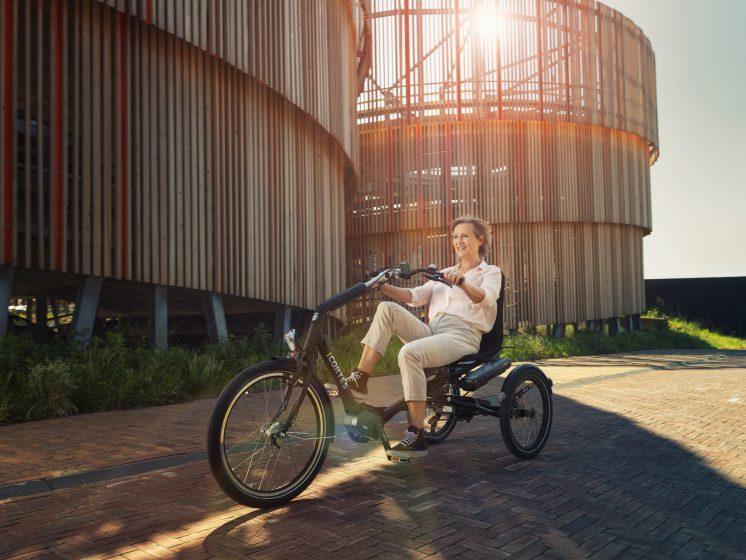 invalide fiets