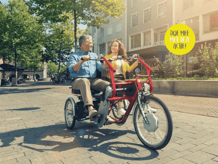 NL Doet vrijwilligersactie 2019