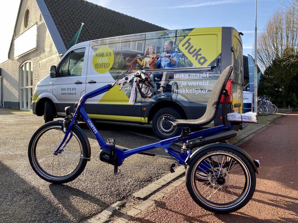 Brouwer Bikestore Nijmegen Lent