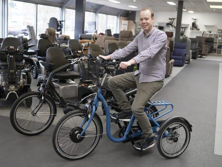 Mobiliteitswereld Sittard