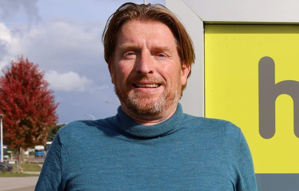 Kris Sonneborn